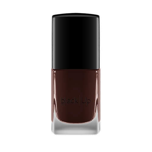Black Up Nail Lacquer 7 - Chocolate