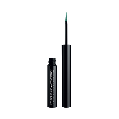 Eyeliner Liquid Mat Waterproof nordm02 Black Up