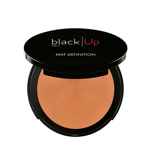 Mat Definition Black Up Powder Foundation N°03