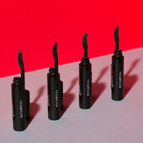 Black Up Mascara Revoluption