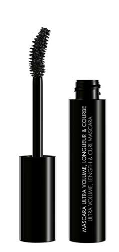 Black Up  Mascara Revoluption n°01