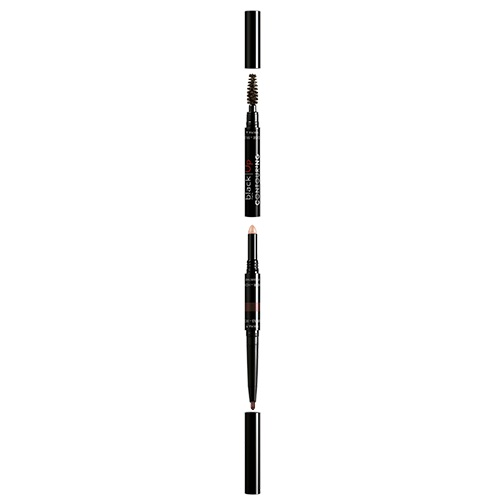 3in1 Matte Eyebrows Nordm1 Black Up
