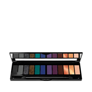 Eye Palette Black Smoky Black Up