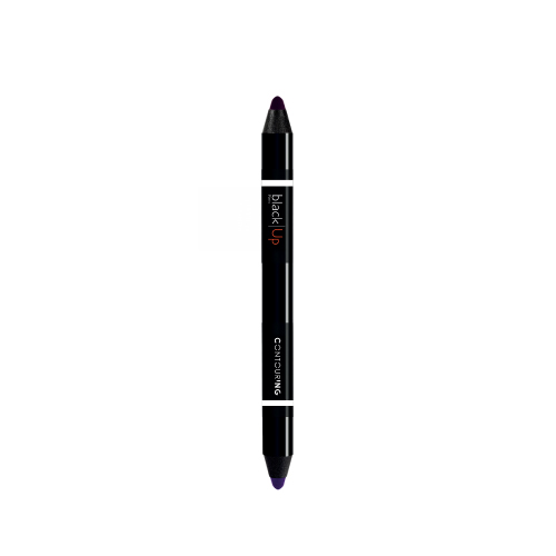 Lapis de Labios Black Up