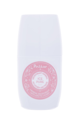 Ice Pure Polaar MINERAL DEODORANT WITH ARTIC LICHEN Déodorant Mineral