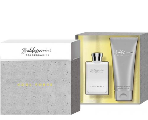 DUO SET EDT 50ML  SG 200ML Baldessarini