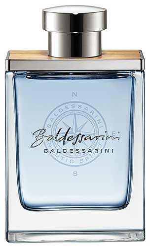 Baldessarini Nautic Spirit After-Shave