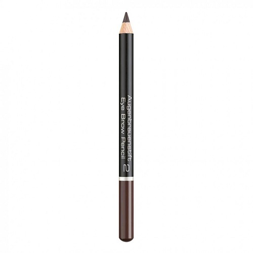 Artdeco Eye Brow Pencil 2-Intensive brown
