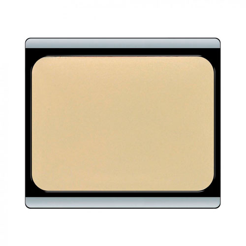 Artdeco Artdeco Camouflage Cream 1-Neutralizing green