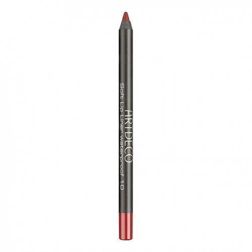 Artdeco Soft Lip Liner waterproof 10-Seductive red
