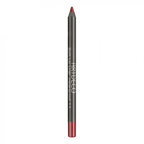 Artdeco Artdeco Soft Lip Liner waterproof 11-Red iron