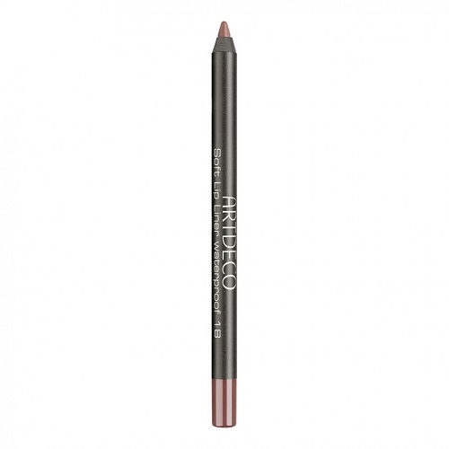 Artdeco Artdeco Soft Lip Liner waterproof 18-Brown rose
