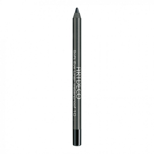 Artdeco Soft Eye Liner waterproof 10-Black