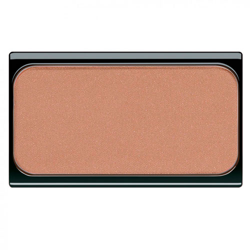 Artdeco Blusher 02-Deep brown orange blush