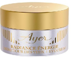 Radiance energie Ayer Eye Cream 15 ml