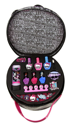 Monster High Skulltastic Color Collection Bag Markwins
