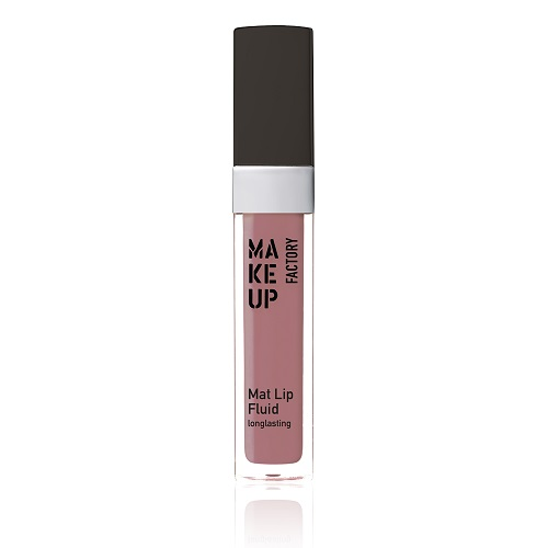 Mat Lip Fluid Longlasting Make Up Factory
