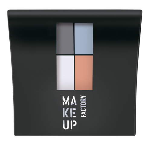Mat Eye Colors Make Up Factory