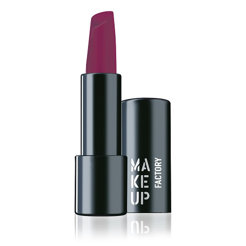Make Up Factory Magnetic Lips Semi-Mat & Long-Lasting 193 - Ultra plum