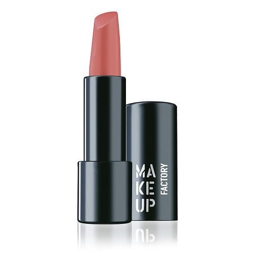 Make Up Factory Magnetic Lips Semi-Mat & Long-Lasting 250 - Rosy nude