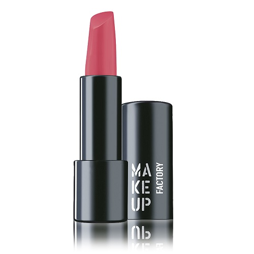 Make Up Factory Magnetic Lips Semi-Mat & Long-Lasting 35-Bright coral