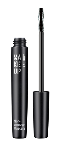 Make Up Factory Modern Ethno Non-smudge Mascara