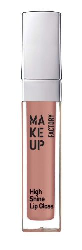 Make Up Factory Lips High Shine Lip Gloss