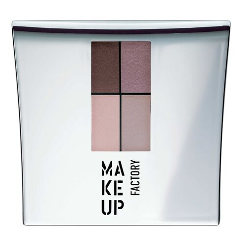 Make Up Factory Eye Colors Nordic attitude
