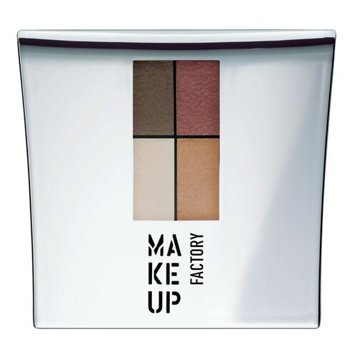 Make Up Factory Eye Colors Latin glow
