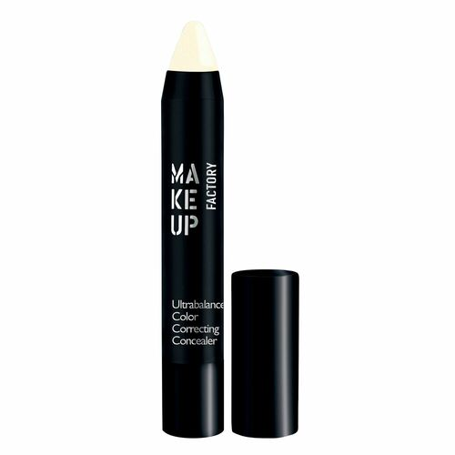 Make Up Factory Ultrabalance Color Correcting Concealer 01-Brightening beige