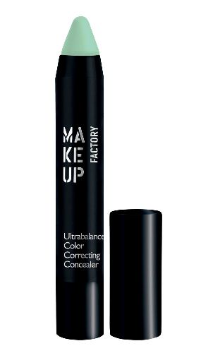 Concealer de correccedilatildeo cor Make Up Factory