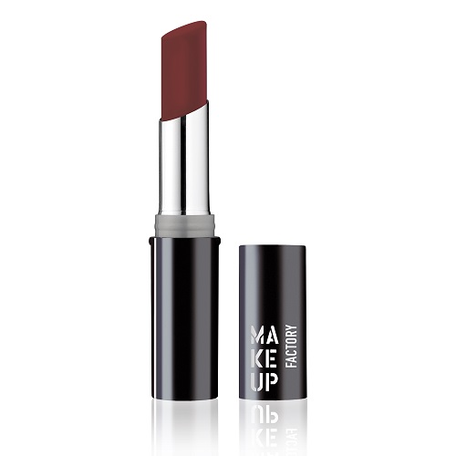 Make Up Factory Mat Lip Stylo 36 - Elegant cranberry