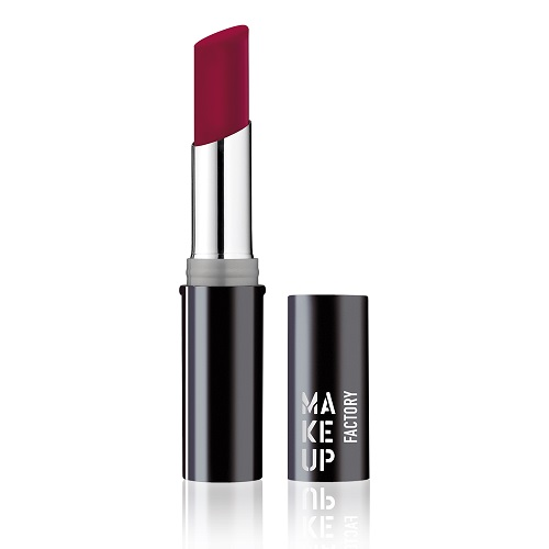 Make Up Factory Mat Lip Stylo 42 - Intense fuchsia