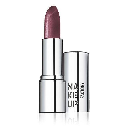 Make Up Factory Shimmer Lip Stick 13 - Cassis