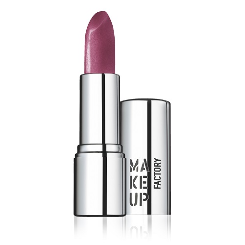 Make Up Factory Shimmer Lip Stick 14 - Pinky Grace