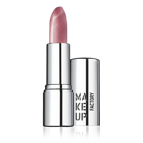 Make Up Factory Shimmer Lip Stick 16 - Pink Pearl