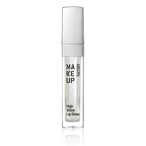 Make Up Factory High Shine Lip Gloss 05 - Golden Glow