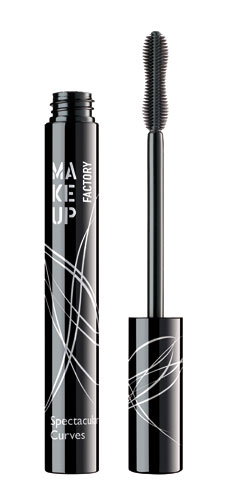 Make Up Factory  TESTER Mascara Spectacular Curves