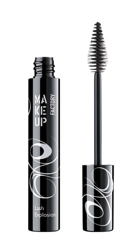 Mascara Lash Explosion Make Up Factory