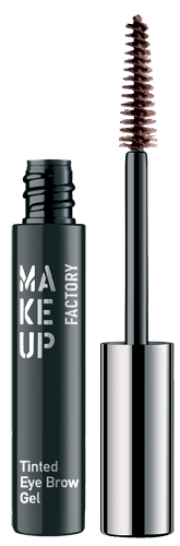 Tinted Eye Brow Gel  Make Up Factory