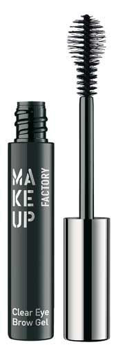Clear Eye Brow Gel Make Up Factory