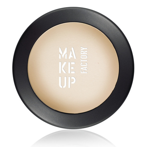 Make Up Factory Mat Eye Shadow 35 - Natural Skin