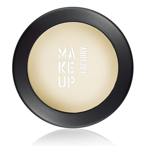Make Up Factory Mat Eye Shadow 39 - Soft Cream
