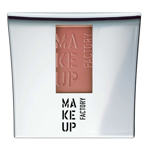 Make Up Factory Blusher 25 - Sandy Brown
