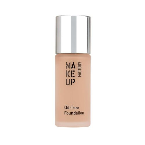 Make Up Factory Oil-free Foundation 34 - Rosy Porcelain