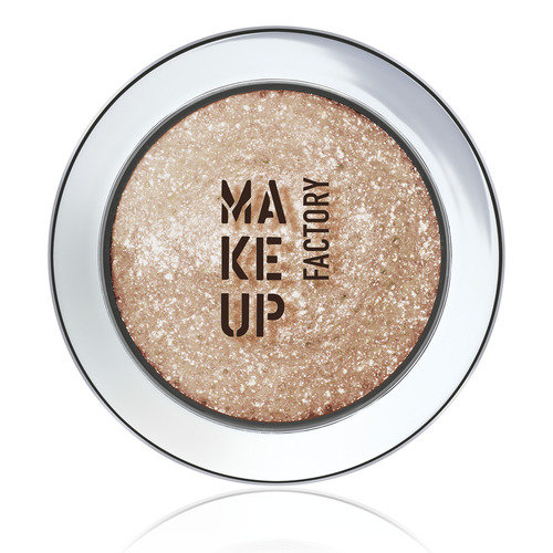 Make Up Factory Glitter Cream Golden Gleam