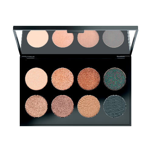 Eyes Palette Smoky Slavic Eyes Palette
