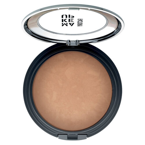 Make Up Factory Touch Of Tan Bronzer 15-Rich tan