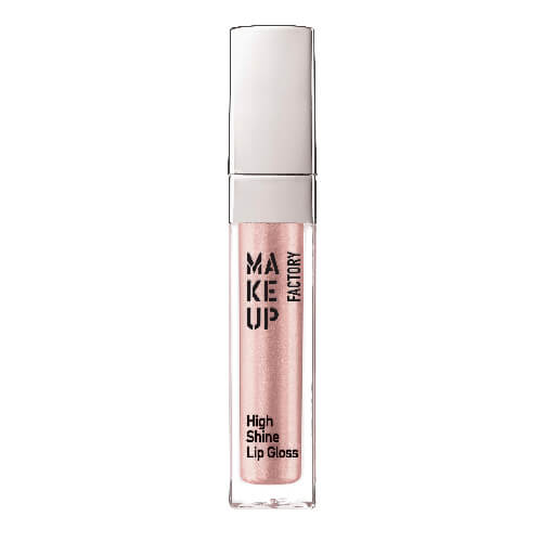 High Shine Lip Gloss Summer Glow