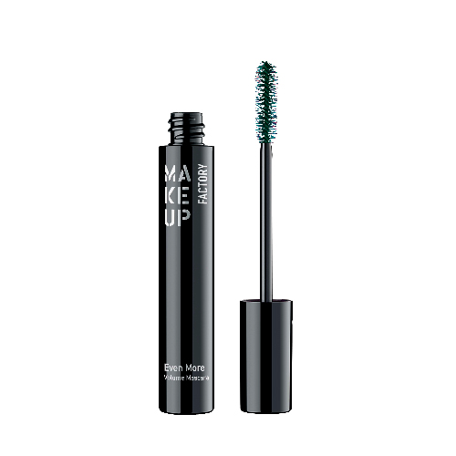 Make Up Factory Even More - Volume Mascara 14-Green leaves